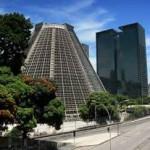 Catedral Rio de Janeiro