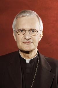Mgr Jean-Louis Papin