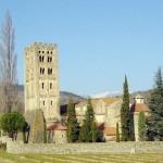 université d'été 2017 : Abbaye Saint Michel de Cuxa