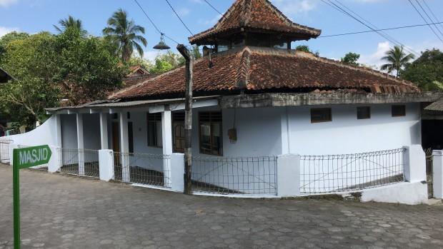 Mosquée_village