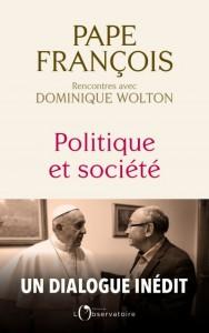 Couverture Wolton/François