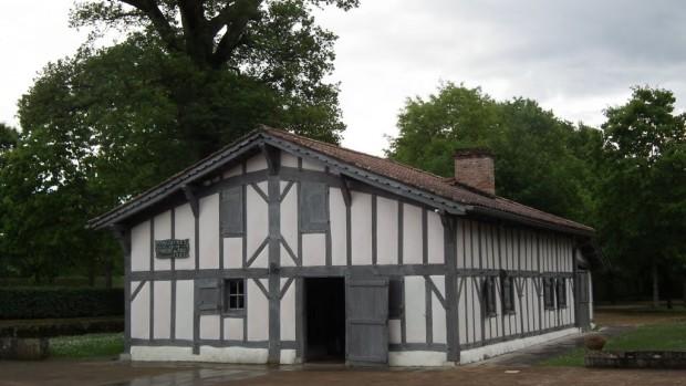 Maison natale de Saint Vincent de Paul